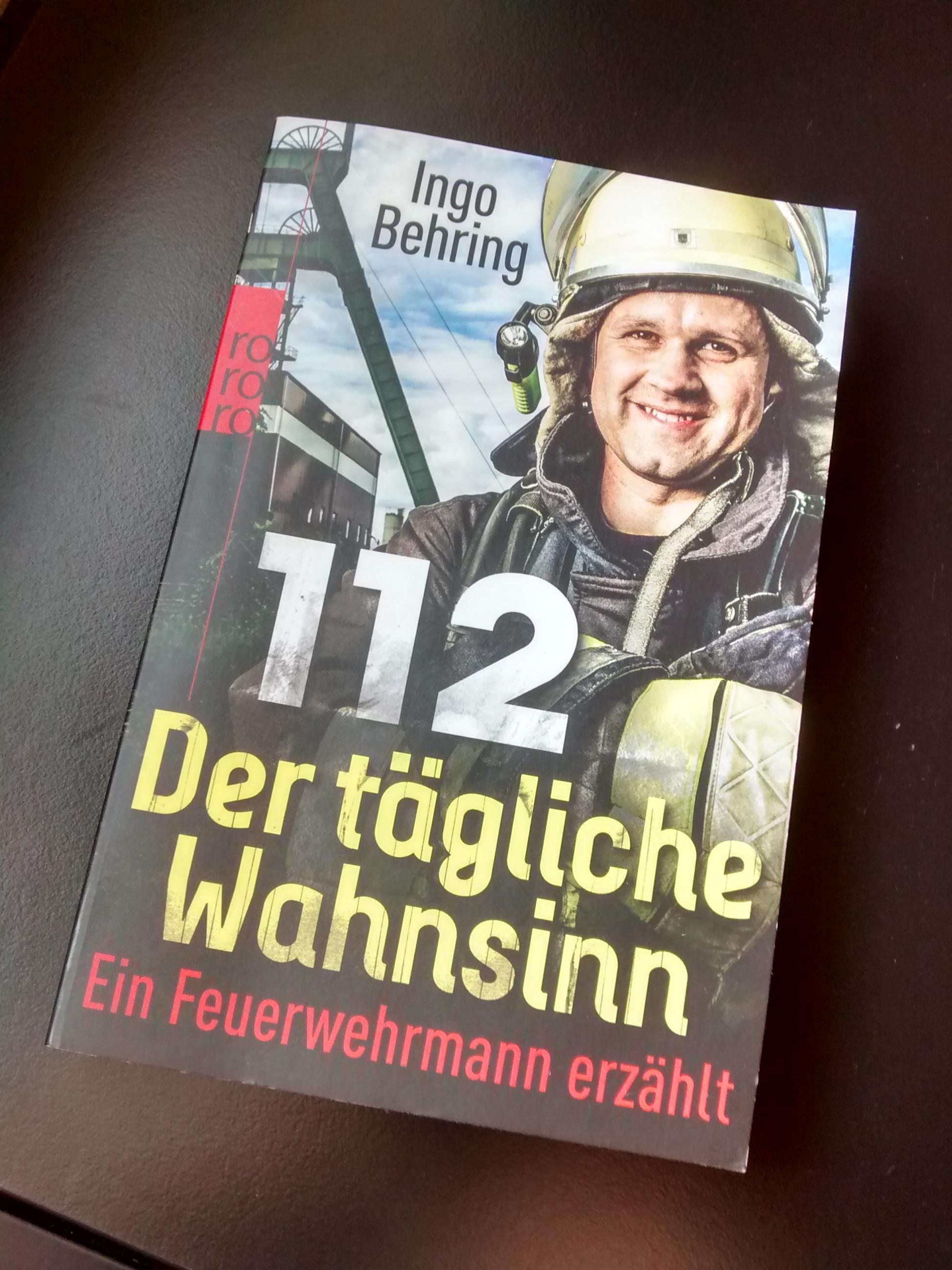 Taschenbuch von Ingo Behring