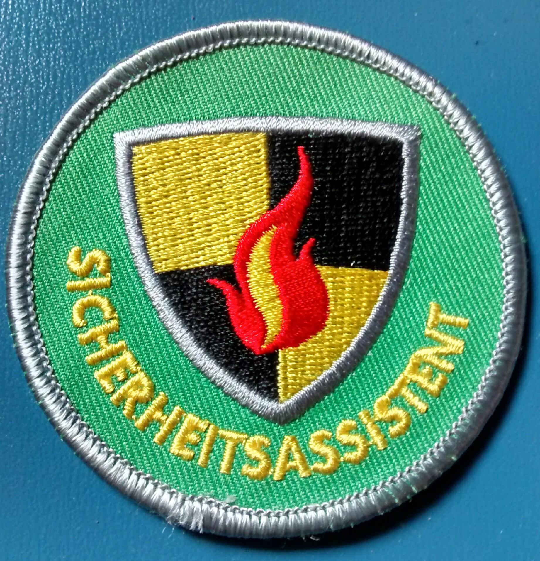 Sicherheitsassisent (SiAss)